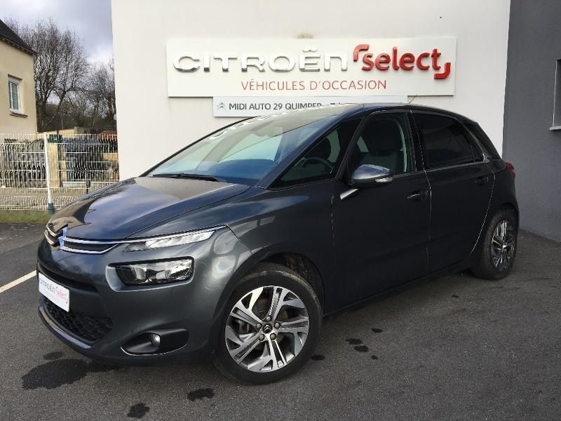 CITROEN C4 Picasso BlueHDi 120 Feel Edition GPS